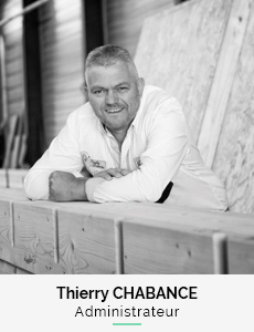 Thierry CHABANCE, administrateur